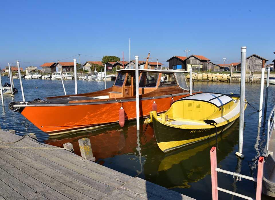 T&t Arcachon oyster and boat tour. Устричный тур в Аркашон с русским гидом